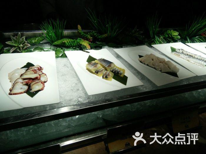 中国城戴斯酒店唐人街海鲜自助餐厅图片 - 第7张