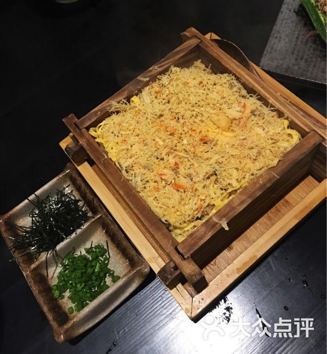 一炉一炉端烧(上海图片美食店)广场-第11张张公桥星空图片