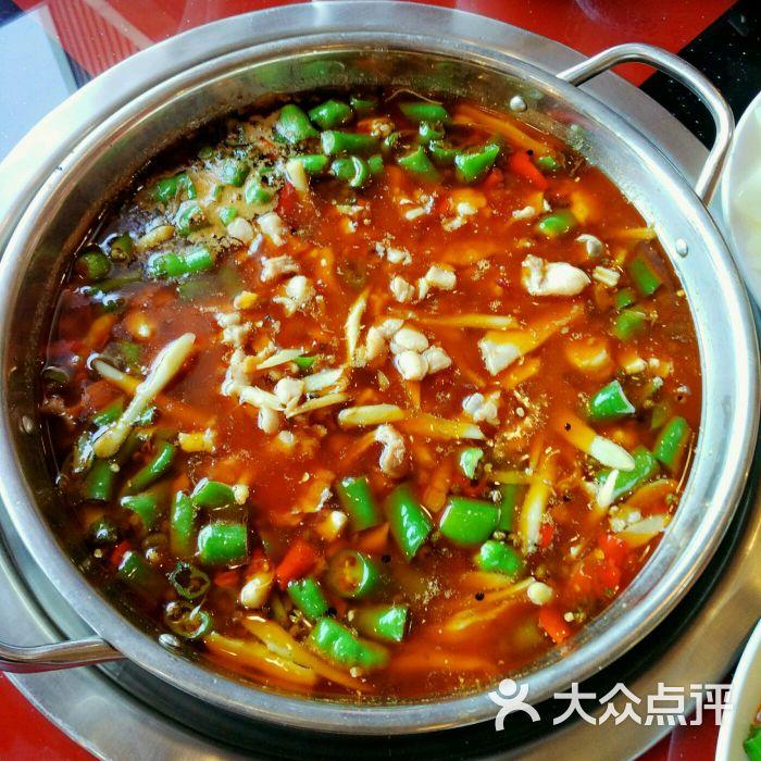 鸿鹤仔姜鲜锅兔(老店)图片 - 第4张