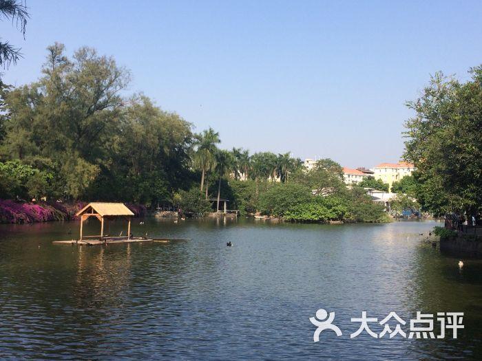 广州动物园图片 - 第1张