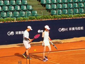 温泉半岛国际网球中心