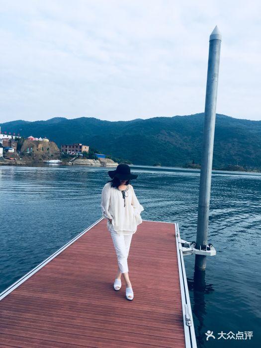仙岛湖旅游风景区图片 - 第14张