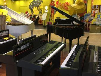时代鲁乐鲁艺钢琴学校