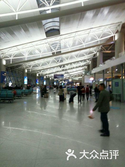 城阳区 交通 飞机场 流亭国际机场 默认点评  10-12 流亭国际机场 赞