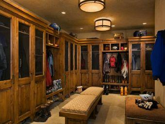 青衣运动场厕所及更衣室