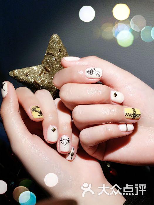 钟小猫美甲工作室-图片-南京丽人-大众点评网
