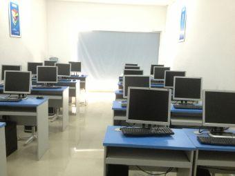 百纳电脑培训学校