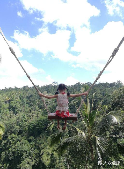 阿勇河漂流-图片-巴厘岛景点门票-大众点评网