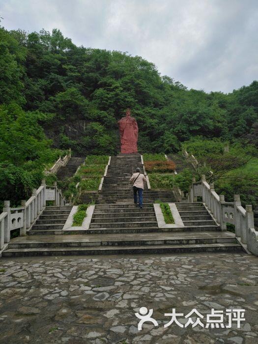 陶祖圣境风景区图片 - 第5张