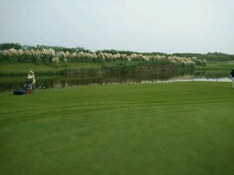 小洋口乡村高尔夫俱乐部