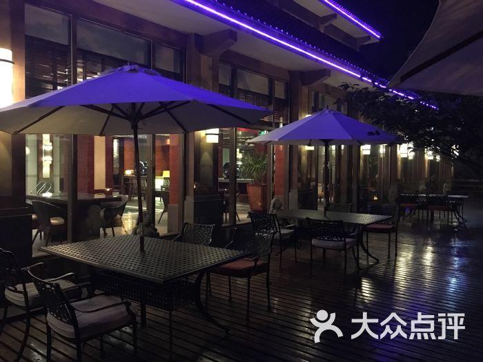 在水一方海滨俱乐部(浅深青岛休闲酒店)图片 - 第224张