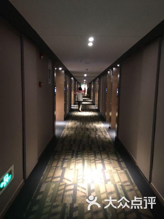 希尔顿欢朋酒店-图片-鹤山市酒店-大众点评网