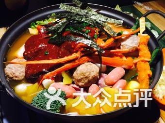 槿熙家韩式料理