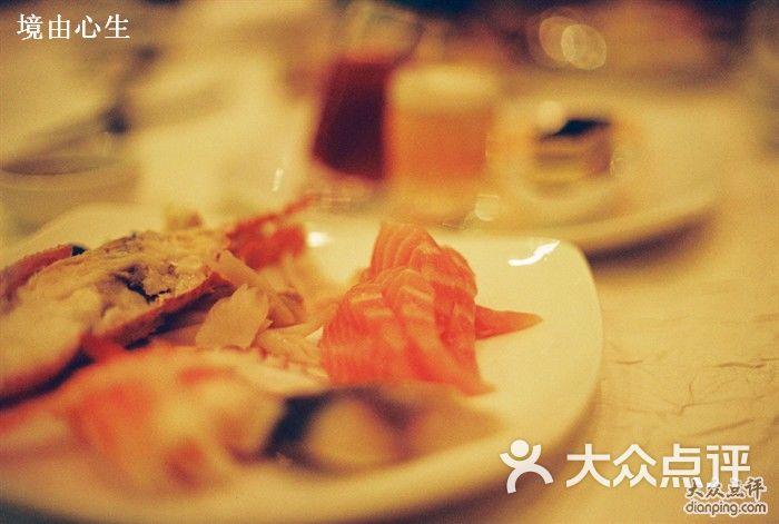 古象大酒店豪生咖啡厅-图片猪肉-上海美食-大众梦见自己吃熟菜品_很香图片