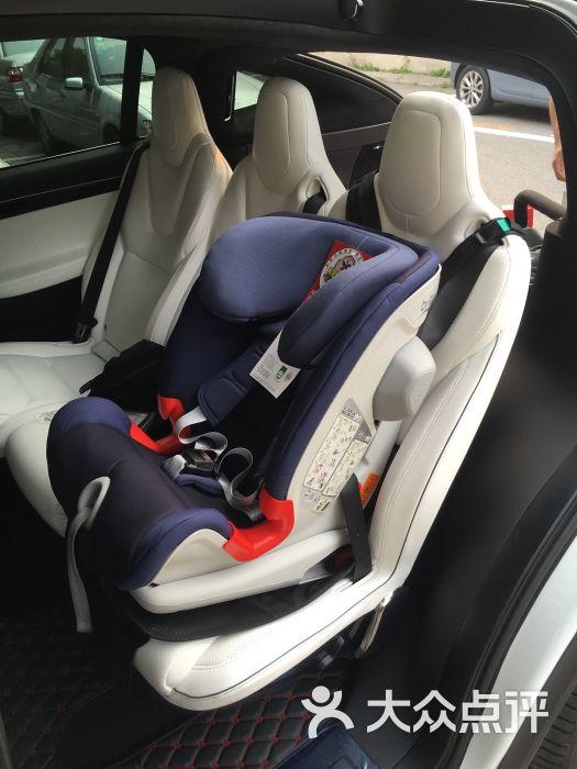 britax儿童安全座椅(来广营仓库-图片-北京-大众点评网