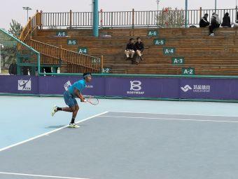 中原网球中心