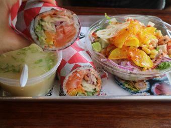 Oishii Poke