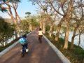七星岩星湖绿道观光自行车租赁点
