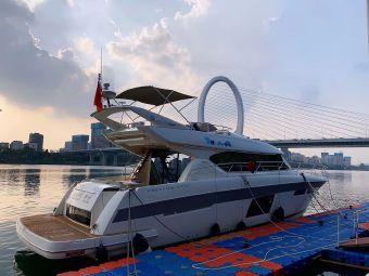 柳州游艇会水上运动基地