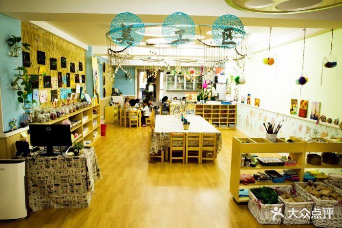 金宝国际幼儿园(通州校区)图片 - 第23张