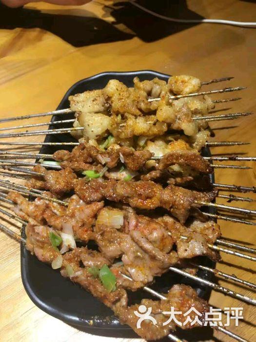 叁叁零鹤岗小串(健德门店)-图片-北京美食-大众点评网