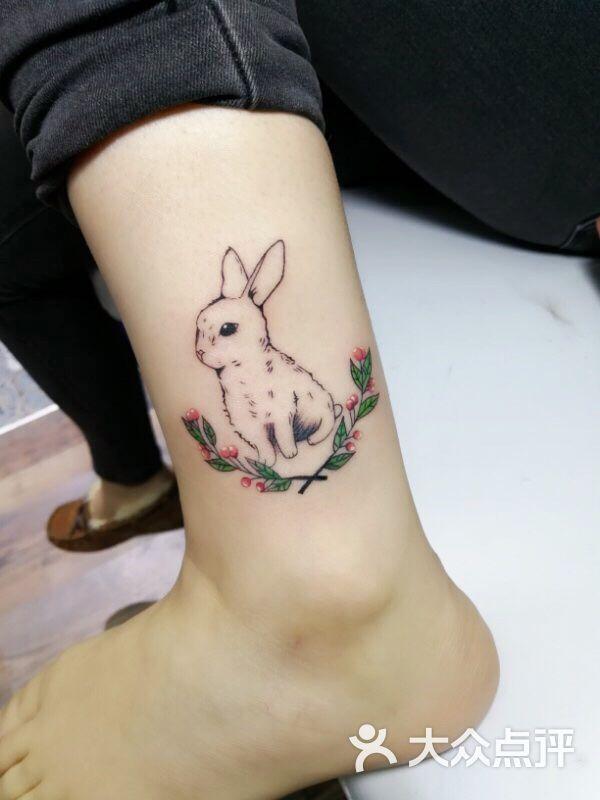 tattoomama纹身工作室(亲子花街韩国城店)图片 - 第1张