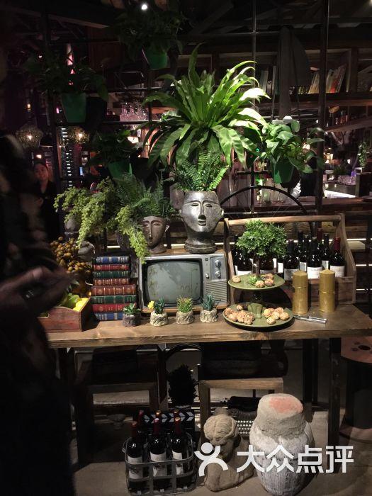 胡桃里音乐酒馆-图片-重庆美食-大众点评网