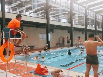 启程游泳健身馆