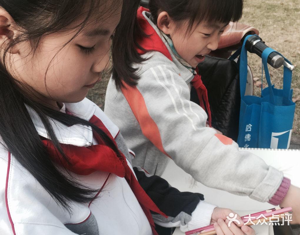 创意提高班-七彩星空儿童美术创意园-上海结婚