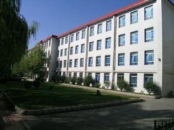鞍山市第八中学