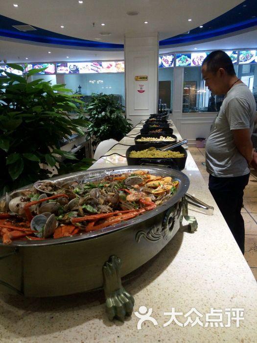 爱琴海牛排自助西餐厅-图片-商丘美食-大众点评最强-做用美食电磁炉1310000图片