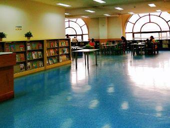 陕西省图书馆