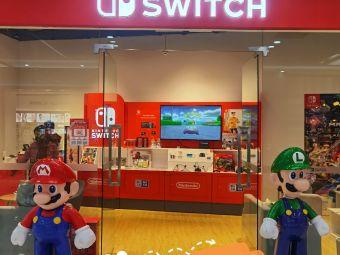 任天堂Switch体验店(迅驰广场店)