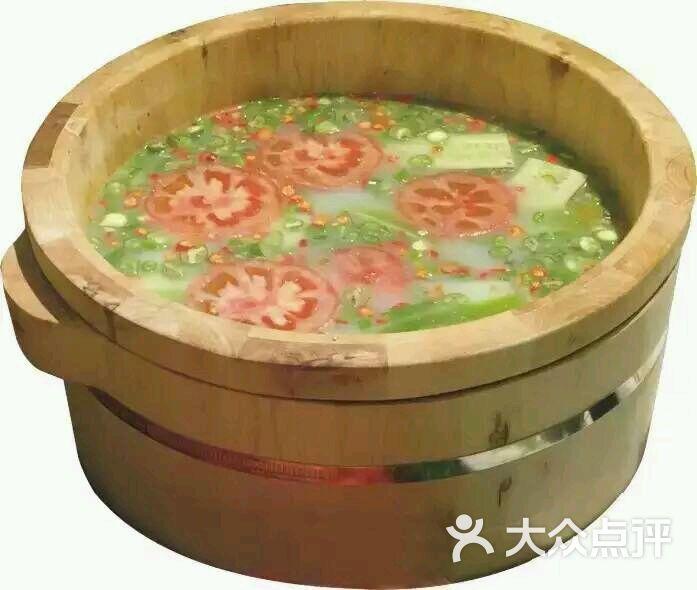 雅安张记木桶鱼-图片-柳州美食-大众点评网