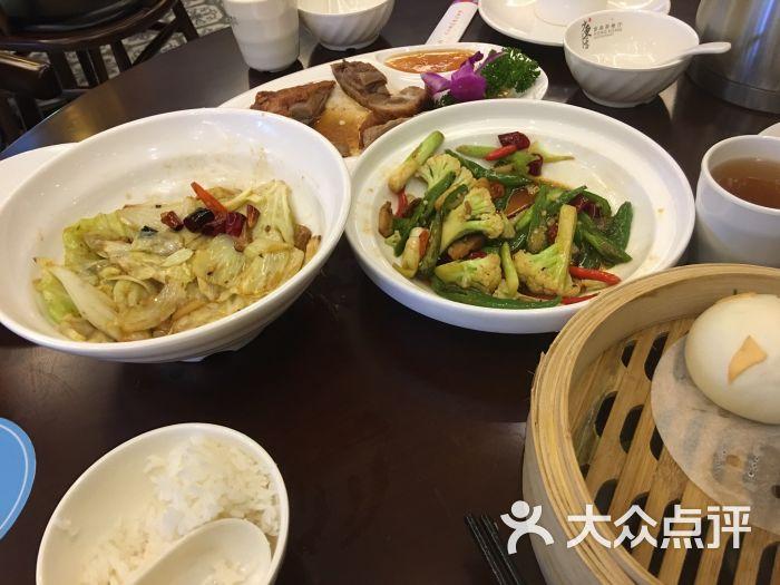 少东家港式茶餐厅(万达店)-图片-梅州美食