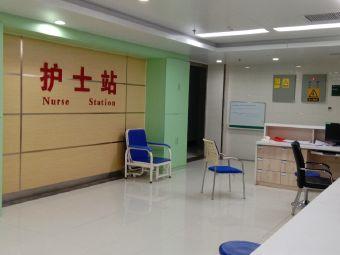 新野县人民医院120急救站