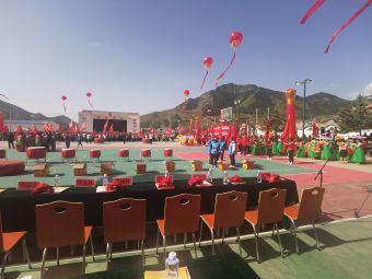 灵丘县赵北乡上红峪小学