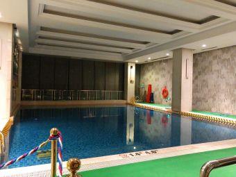 重庆江北希尔顿逸林酒店健身中心