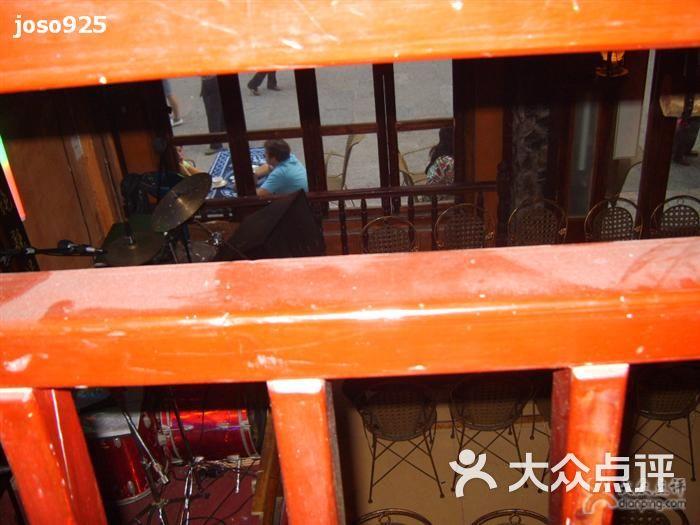 没有饭店(阳朔总店)-俯视图片-阳朔县美食-大众点评