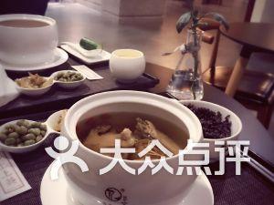 墙里店定制煲汤