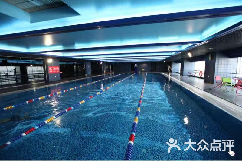威尔士游泳健身俱乐部-图片-沈阳运动健身-大众