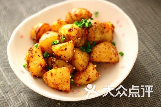 疯狂小土豆图片-青岛其他-大众点评网