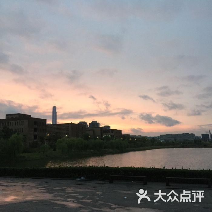 天津工业大学(西青校区)图片 - 第4张