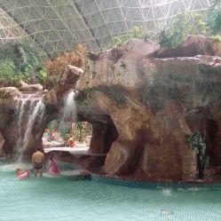 富华游乐园水上皇宫门票 地址 地图 攻略 潍坊
