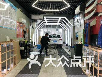 福耀汽车玻璃(浦东店)