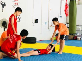 明智体育综合格斗MMA