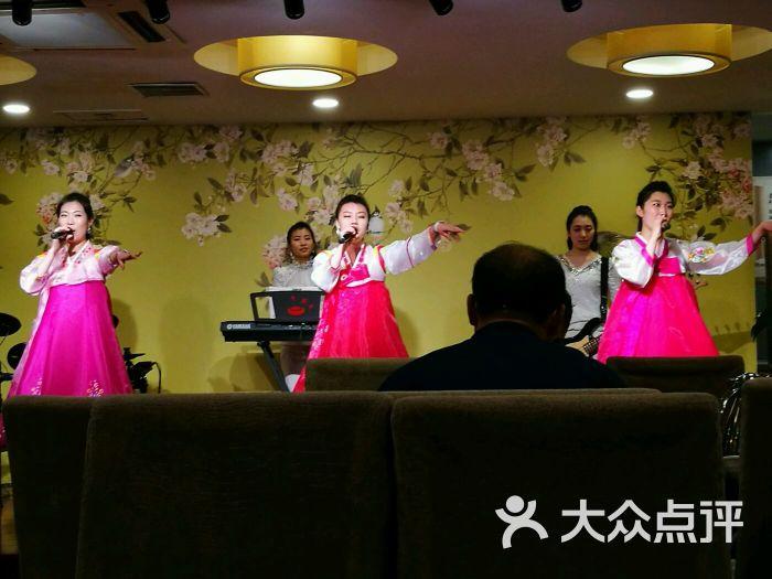平壤绫罗岛的全部评价(第9页)-北京-大众点评网
