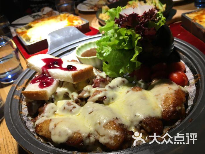 丽芝餐吧石小二木桶鱼(台东店)-图片-青岛美食-大众