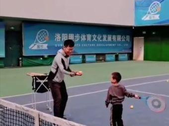 洛阳市网球培训基地