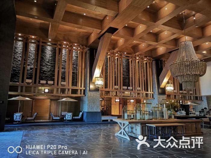 清河半岛温泉度假酒店图片 - 第41张